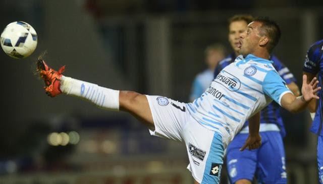 belgrano de cordoba 0 atletico tucuman 0 - imagenes