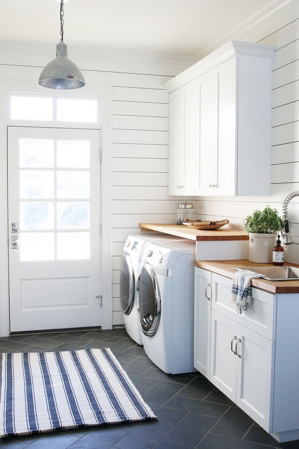 Laundries Room Design Ideas That You Really Want It 2
