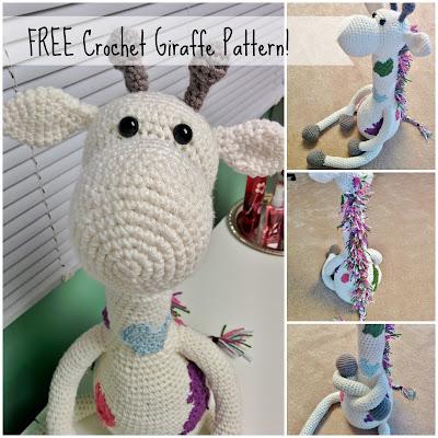 Craft Giraffe Sale