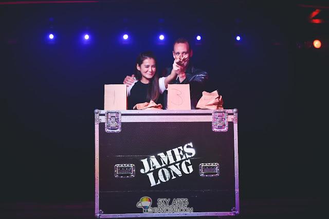 Star cruises Superstar Libra 丽星邮轮 天秤号 3D2N 槟城 普吉岛 Penang Phuket 魔术表演