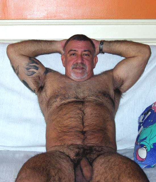 image Latin bear oral sex and cumshot