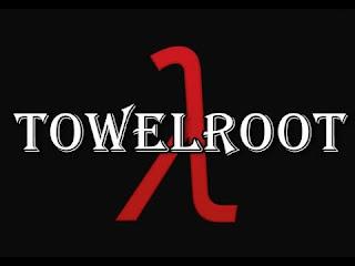 TowelRoot-App