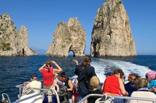 Dicas de o que fazer na Ilha de Capri