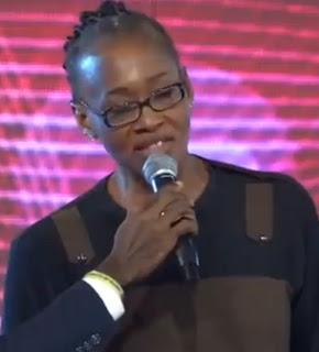 kemi olunloyo testimony ibiyeomie church