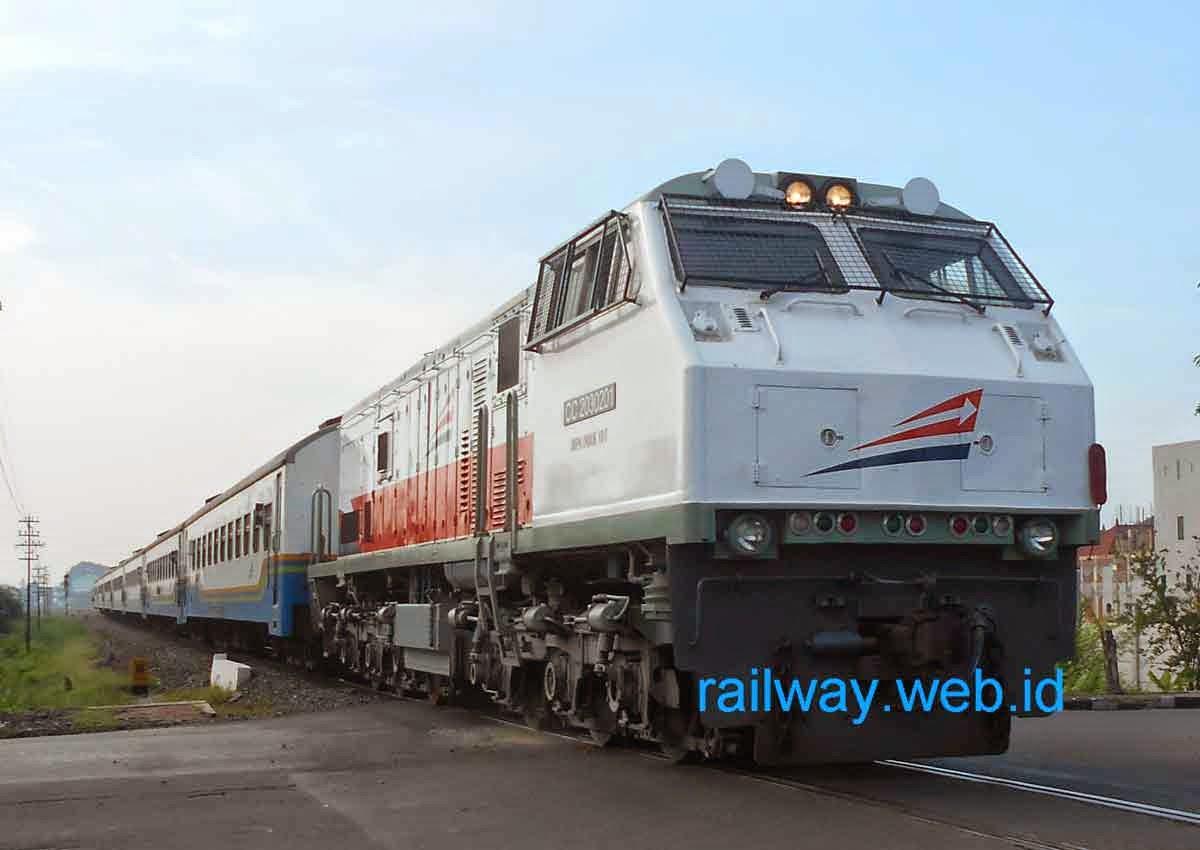 Jadwal Kereta Api Sawunggalih 2014
