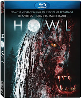 Howl 2015 Dual Audio  720p BRRip 850mb