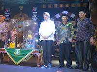 Kabupaten Lebak Raih Juara 3 MTQ XIV Tingkat Provinsi Banten
