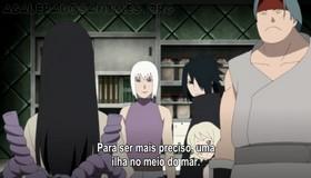 Naruto Shippuuden 485