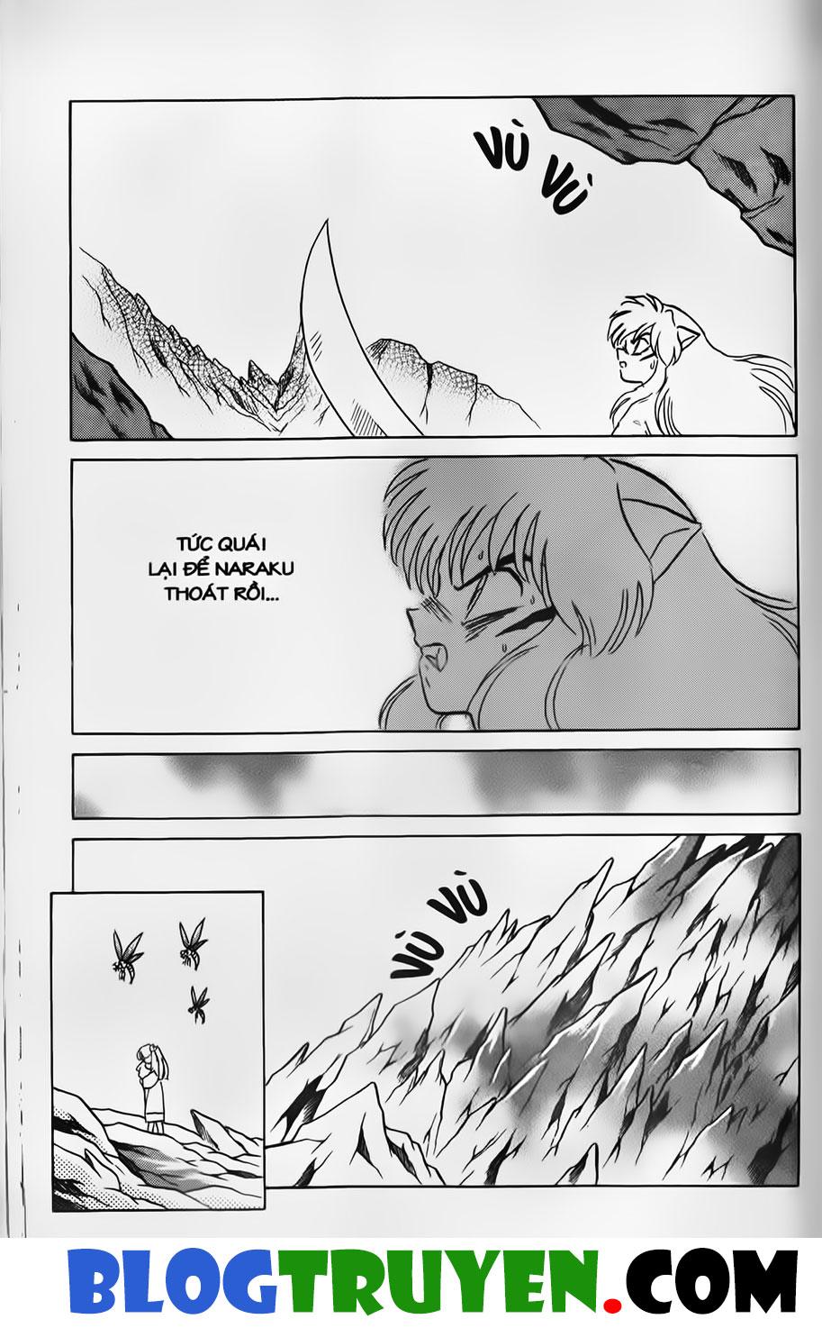 Inuyasha vol 36.8 trang 2