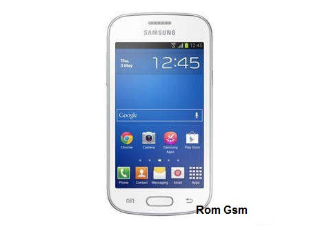 Firmware Download Samsung Galaxy Fresh GT-S7390