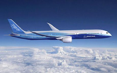The Dreamliner