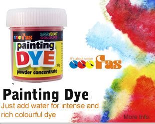 FAS Fine Art Suppleis Painting Dye