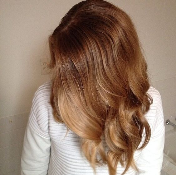 8 Stunning Light Caramel Hair Color Hair Fashion Online