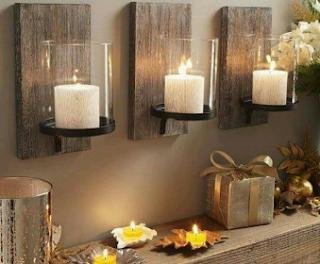 Tips Mempercantik Furniture Kayu