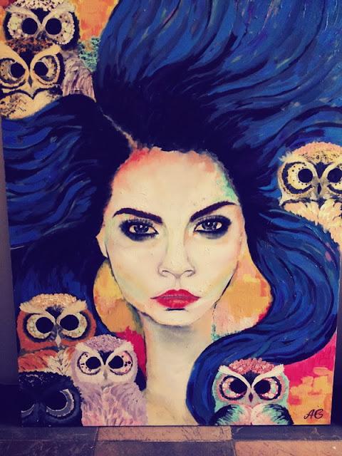 desarrollar creatividad artistica