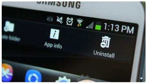 Terbukti!! Cara Mengatasi AplikasiTerhenti di HP Android