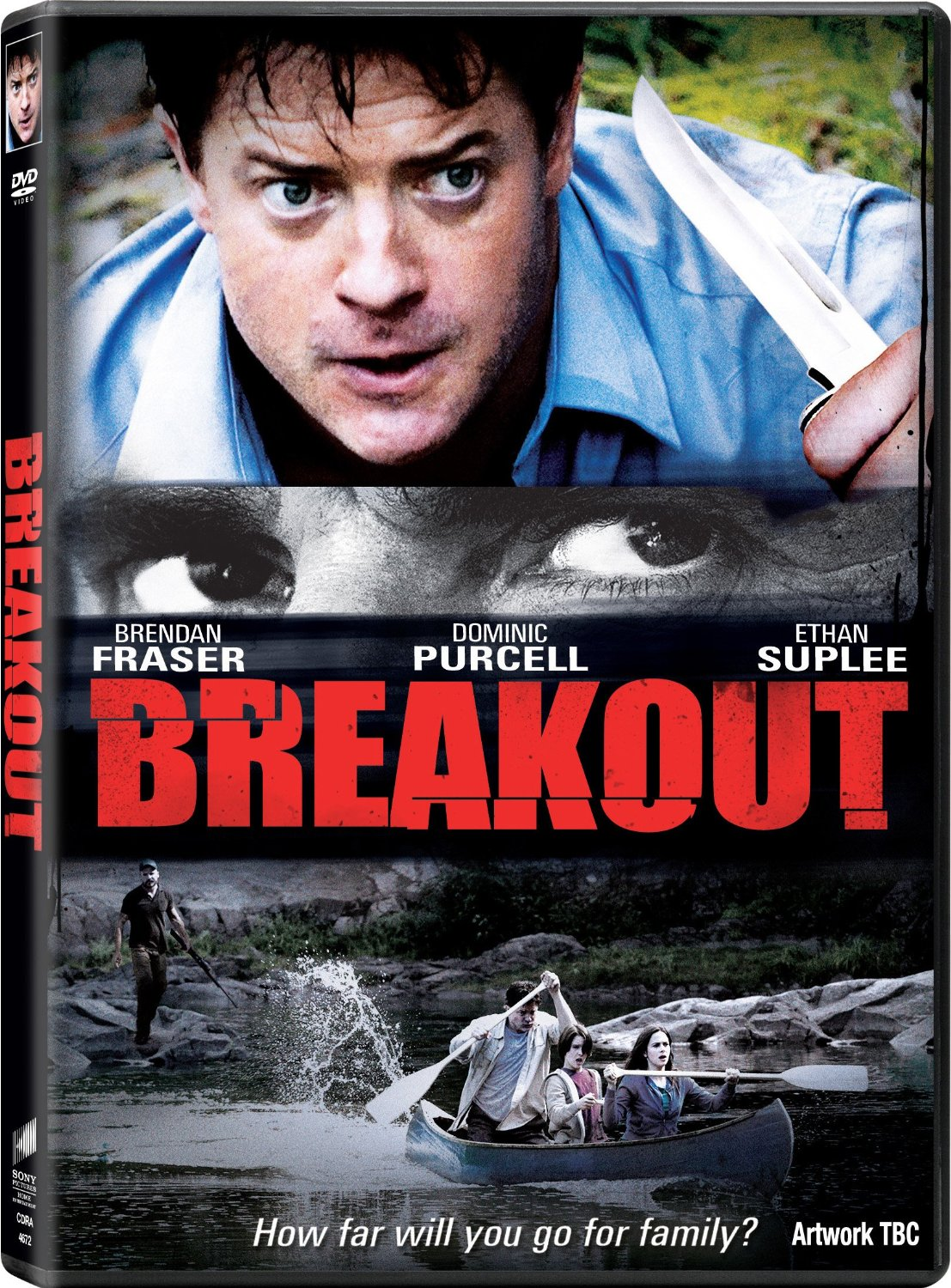 Breakout - Weekend Di Paura