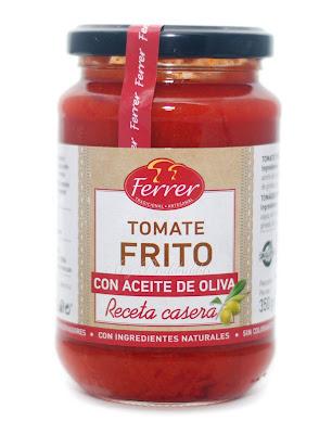 Ferrer tomate frito