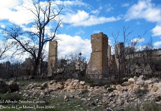 minas-libros-teruel-ruinas