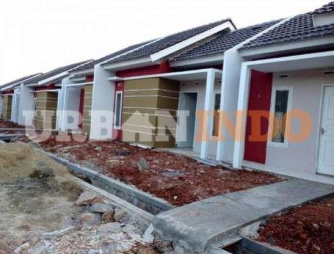 Perumahan Puri Asri 2, Cileungsi, Kabupaten Bogor