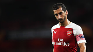 Injury News at Arsenal Reveals One Doubt for Everton Clash