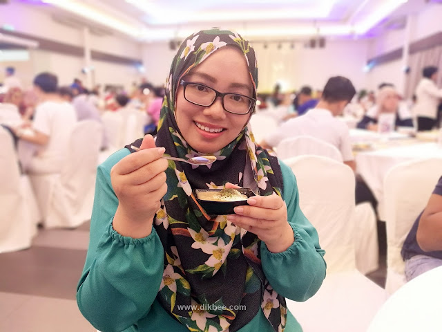 Buffet Ramadhan 2018 - Bangi Golf Resort