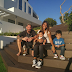 Lionel Messi shows off his beautiful wife and children (Photos)