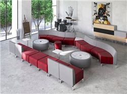 Modular Reception Area Furniture