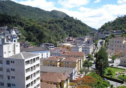 Bairro de Petrópolis - RJ