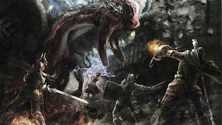 Dragon's Dogma Dark Arisen Wii U Wallpaper
