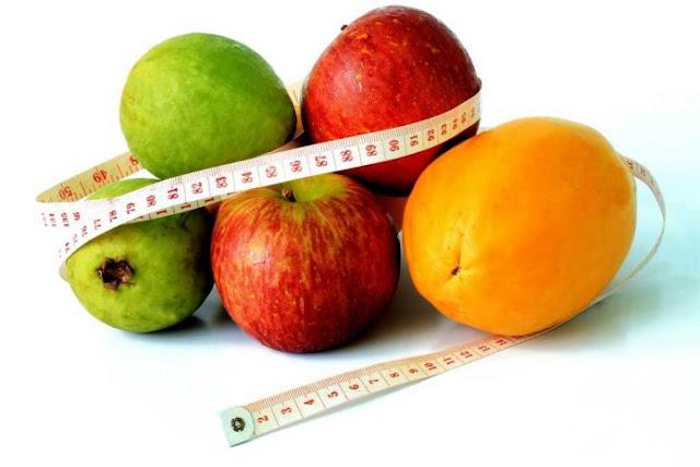 10 Buah yang Baik Untuk Diet dan Kesalahan Makan Saat Diet