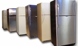 Maintaining your gas fridge - brought to you by gas-fridge.com