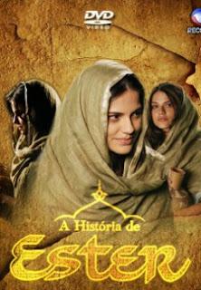 Minissérie A História de Ester