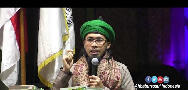 Sayyid Seif Alwi: Selamatkan Ulama NU dari Fitnah Wahabi