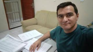 Olivânio passa Natal no planejamento intensificado para administrar Picuí