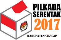 Pilkada Kabupaten Cilacap 2017