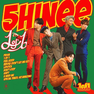 SHINee (샤이니) – 1 of 1
