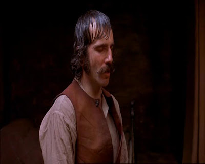 "A Still from Martin Scorsese's Gangs of New York, Daniel Day-Lewis, Bill ""The Butcher"" Cutting"