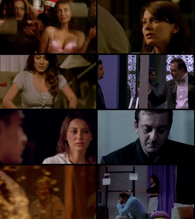 Kidnap 2008 Hindi 480p HDRip