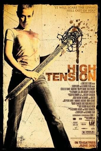 High Tension (2003) ταινιες online seires oipeirates greek subs