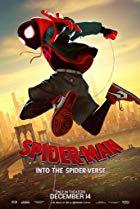 Spider-Man: Μέσα στο Αραχνο-σύμπαν (2018)