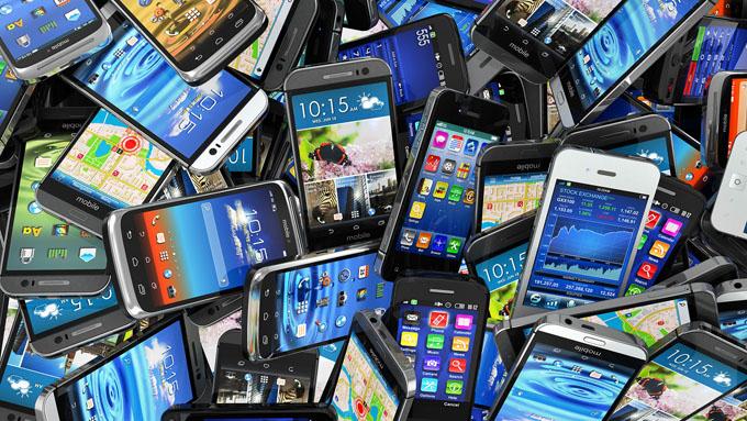 Senarai Smartphone Webe Certified