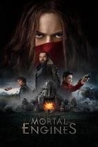 Mortal Engines (2018)