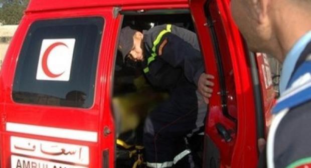 ارتفاع حصيلة عملية دهس شاحنة محلة بالحوامض لتلاميذ مؤسسة تعليمية بإنزكان…