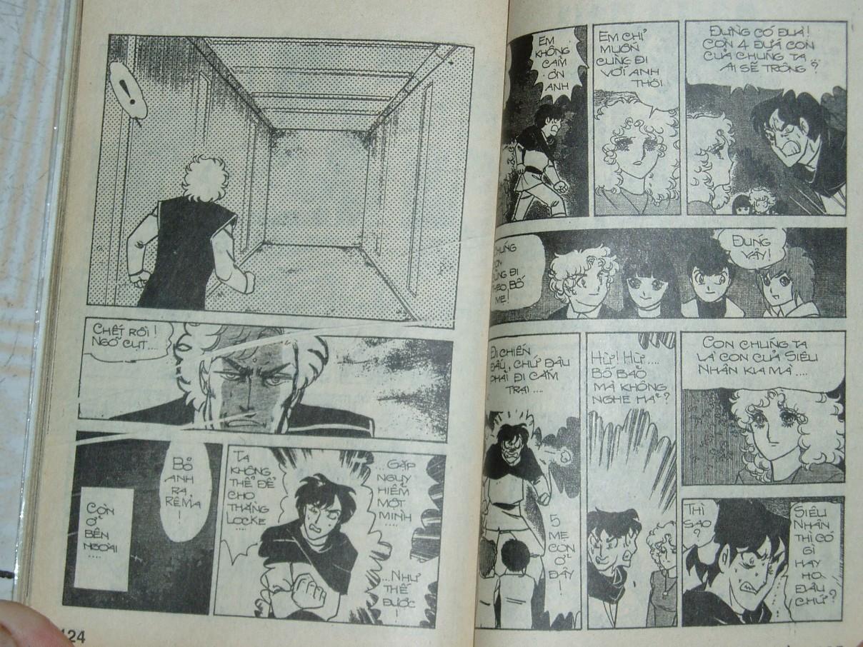Siêu nhân Locke vol 10 trang 49