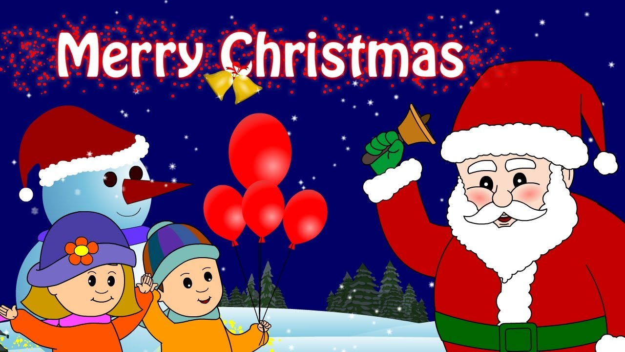 We Wish You A Merry Christmas Songs Lyrics | Merry Christmas Wishes ...