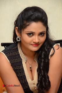 Actress Vasavi Reddy Latest Pictures in Salwar Kameez  0001