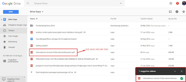 Translate file PDF Inggris-Indonesia