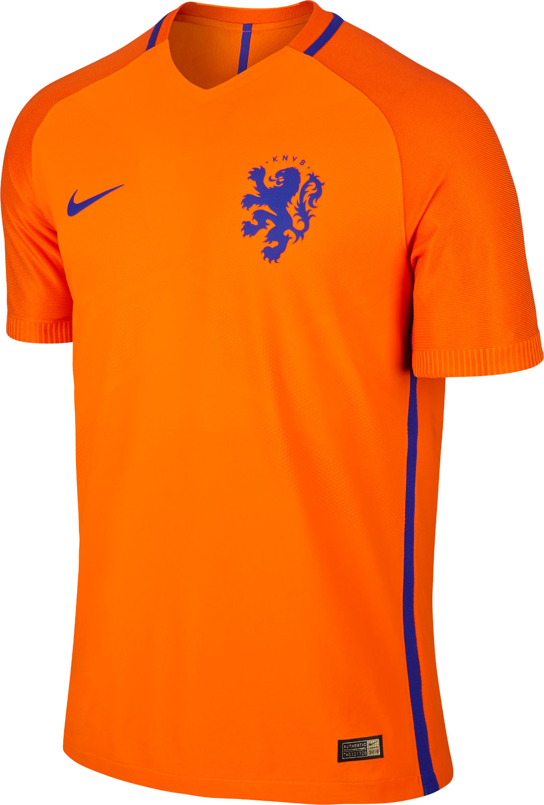 Netherlands 2016 Home Kit Released