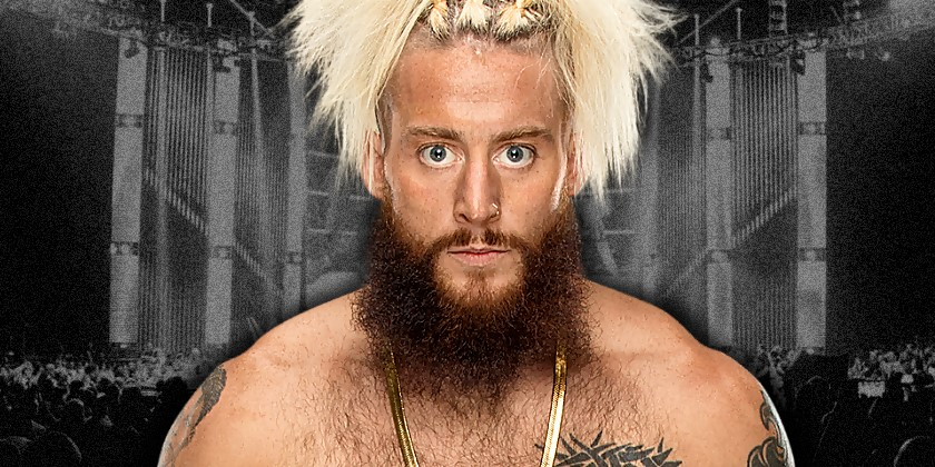 "Enzo Amore Talks ""Priceless"" Moment With Jon Moxley And Big Cass at NEW Indie Event"
